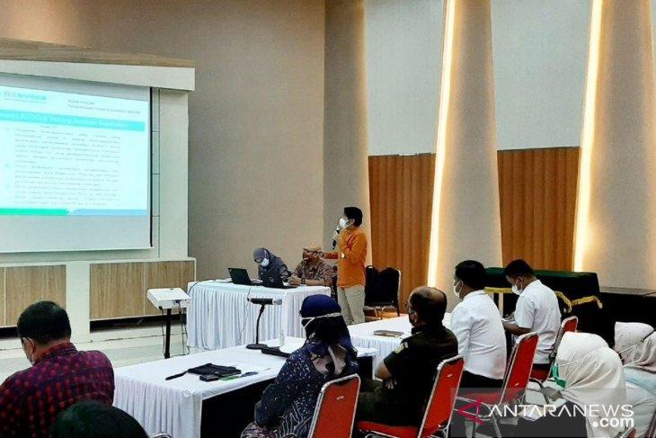 BPJS Kesehatan-Kejati Gorontalo rencanakan pengawasan kepatuhan badan usaha