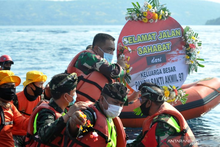 Panglima TNI, Kasal, dan Komisi DPR bahas modernisasi alutsista