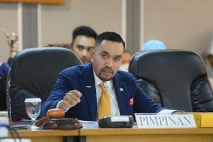 Anggota DPR RI yakin KPK jalankan UU  dalam Tes Wawasan Kebangsaan