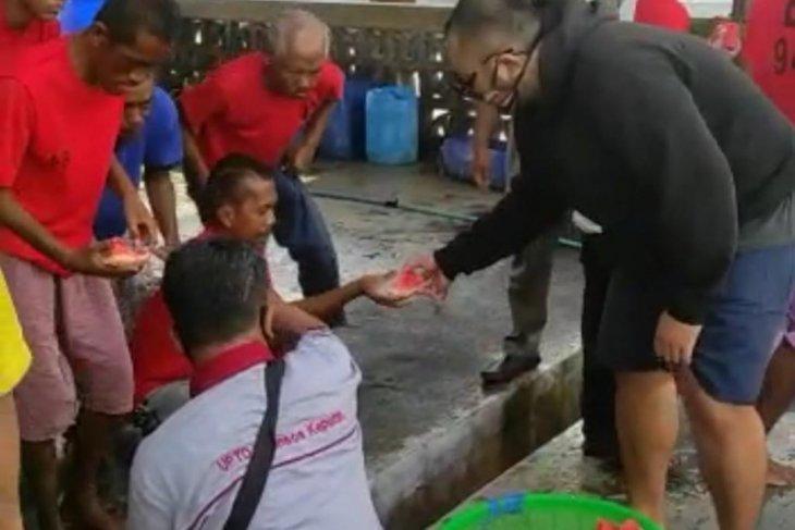 Satgas COVID-19: Hukuman kerja sosial bagi pria pengumpat warga bermasker sudah tepat
