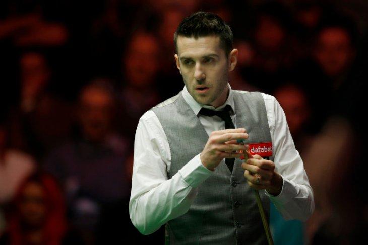 Snooker:  Selby raih gelar juara dunia keempat kali