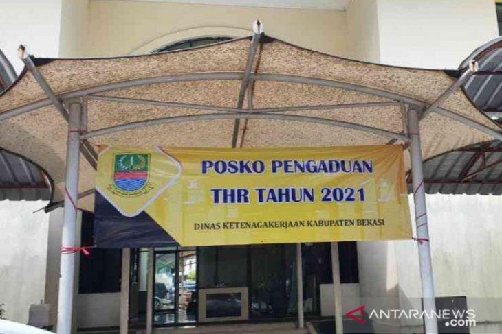 Pemkab Bekasi buka posko THR Keagamaan 2021