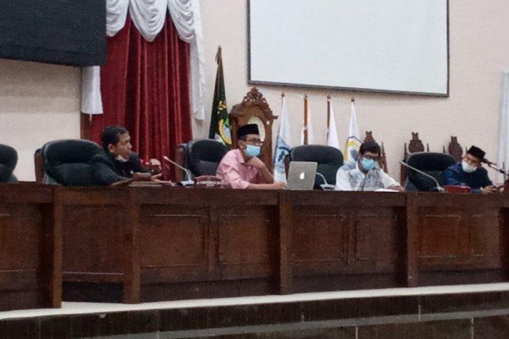 DPRD Banten kembali bahas Raperda tentang Pondok Pesantren