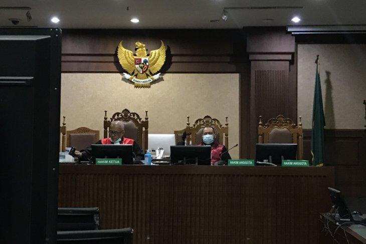 Hakim PN gugurkan gugatan KLB atas Partai Demokrat