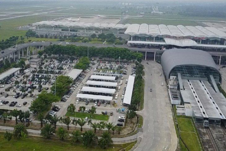Bandara Kualanamu aktifkan Posko Monitoring Data