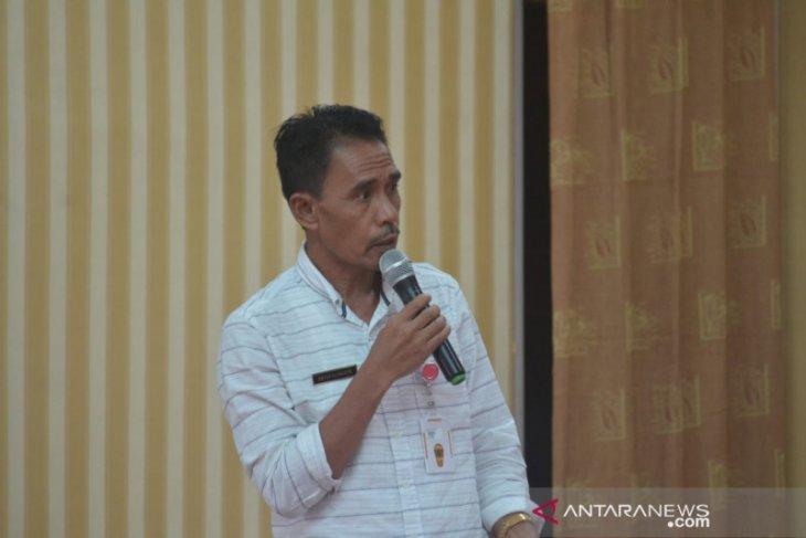 Pemkab Gorontalo Utara pastikan stok elpiji aman hingga Idul Fitri