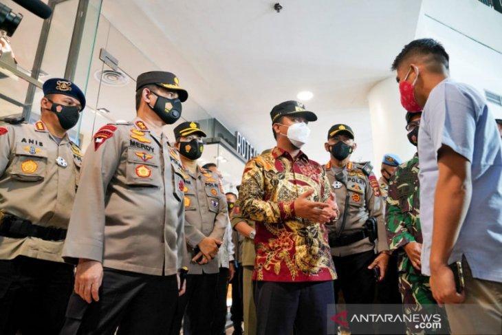 3.200 Polisi disiagakan untuk penyekatan perbatasan jelang Idul Fitri