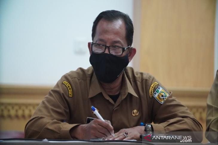 Banda Aceh inflasi 0,53 persen pada April 2021