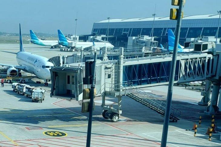 Bandara Kualanamu  dukung periode peniadaan mudik