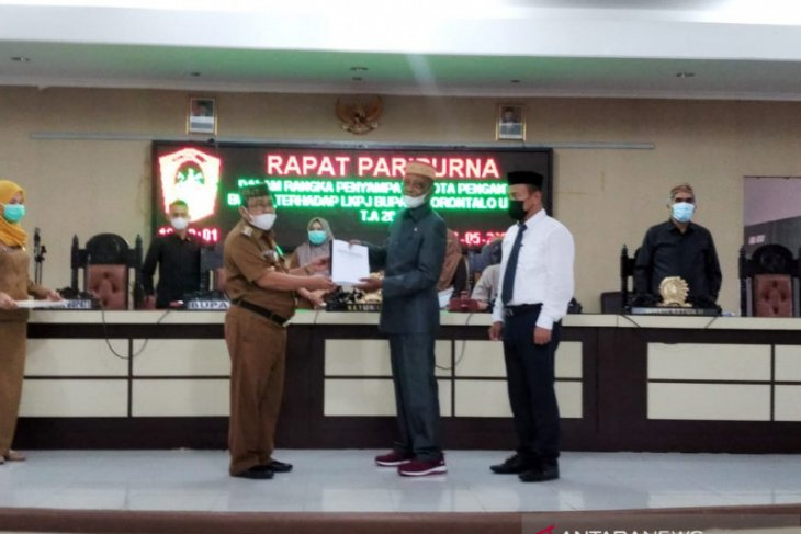 DPRD Gorontalo Utara minta pemkab serius menekan AKI