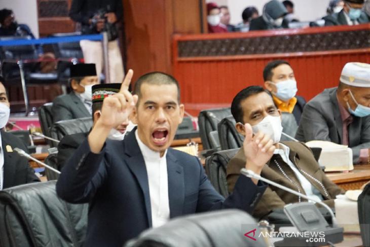 Anggota DPRA pertanyakan banyak ATM bank syariah di Aceh kosong