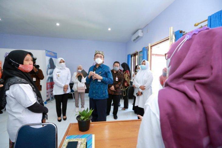 Kementerian PPPA: Program Ruang Rindu Banyuwangi bisa direplikasi daerah lain
