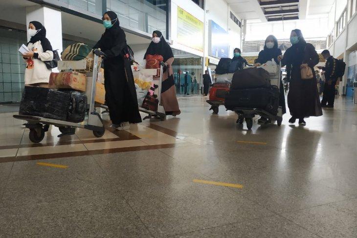 Bandara Juanda optimalkan  jam operasional 6-17 Mei