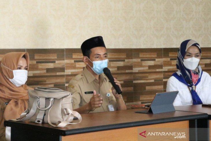 Wujudkan satu data Indonesia, Cikolelet wakili Kabupaten Serang jadi desa Cantik
