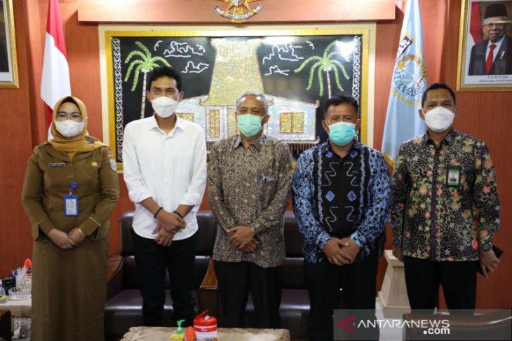Kabupaten Banjar siap pembelajaran tatap muka
