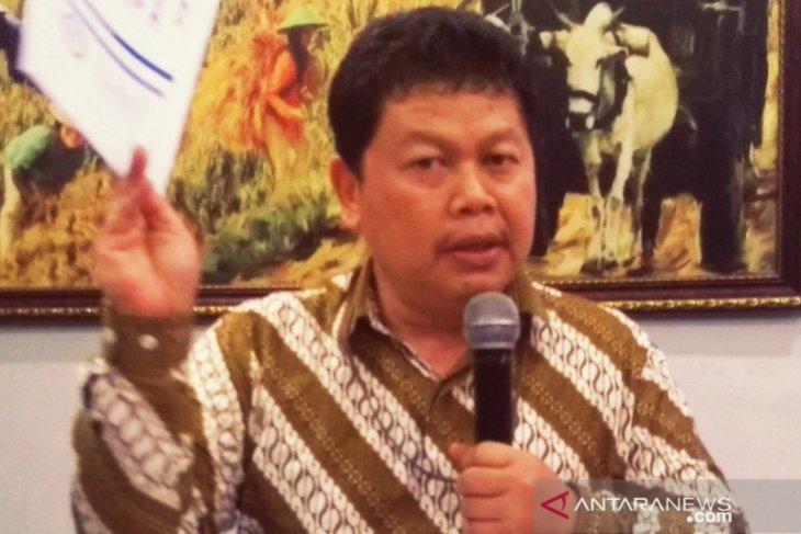 Tutuk S.H.Cahyono: TPID berperan strategis kendalikan inflasi