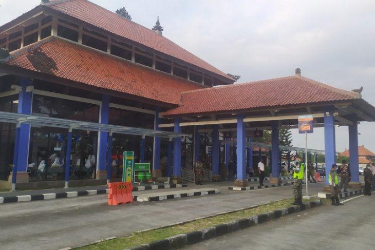 Terminal Mengwi tak izinkan ada jual beli tiket mulai 5 Mei 2021