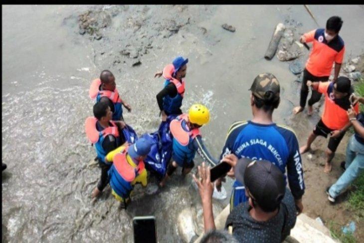 Anak hanyut di Sei Padang ditemukan tewas