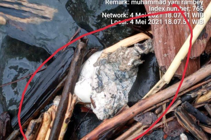 Satu jenazah tidak utuh diduga korban longsor Batang Toru ditemukan, total sudah 10 jezanah