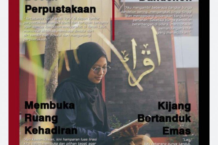 Dispusip Tala ajak masyarakat kirim karya tulis ke Majalah Aksara