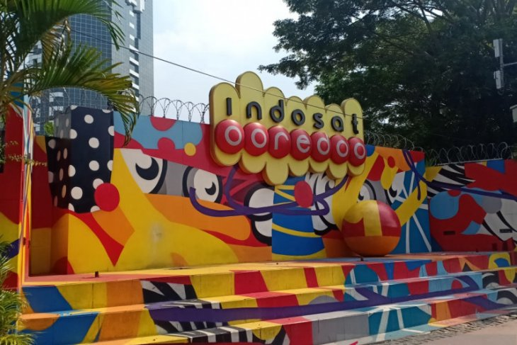Indosat Ooredoo naikkan kapasitas jaringan 4G jelang Lebaran