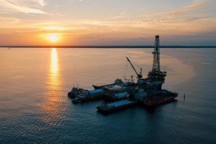 PHI's 1st-quarter oil, gas production surpasses targeted 649.2 mmscfd