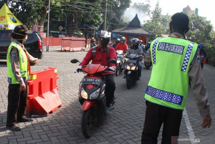 Polres Malang siapkan 20 pos pengamanan libur Lebaran