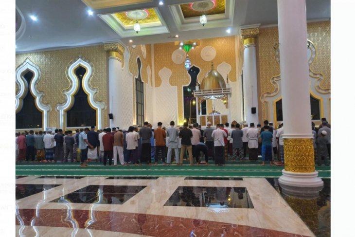 Pasokan listri aman dukung kelancaran ibadah selama Ramadhan di Ketapang