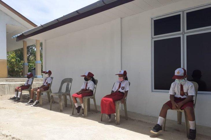 COVID melonjak di Batam, belajar tatap muka dihentikan kembali