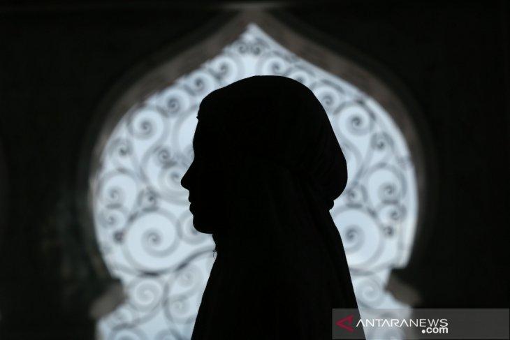 Itikaf Akhir Ramadhan