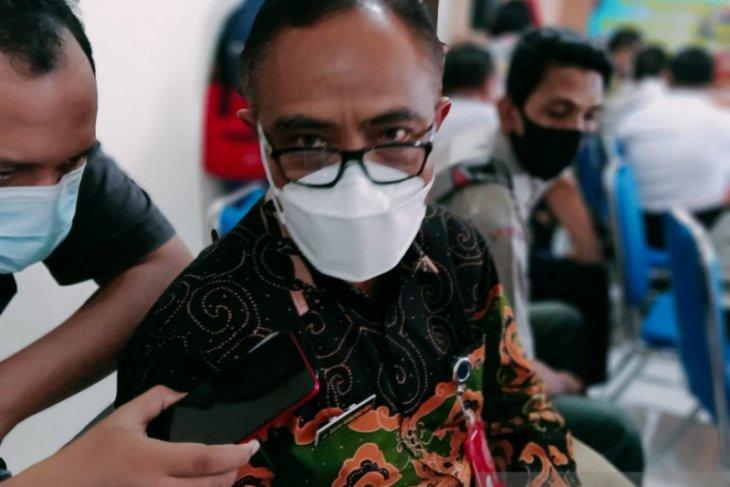 Satu pekerja migran asal Lumajang positif COVID-19 lolos pulang bersama rombongan