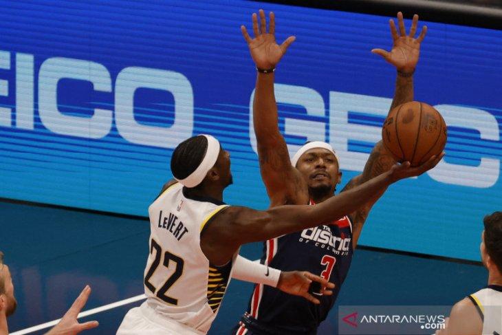 Pacers kalahkan tuan rumah Cavaliers 111-102