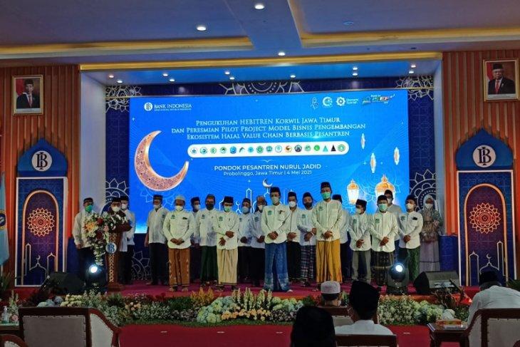 Hebitren dan Bank Indonesia luncurkan