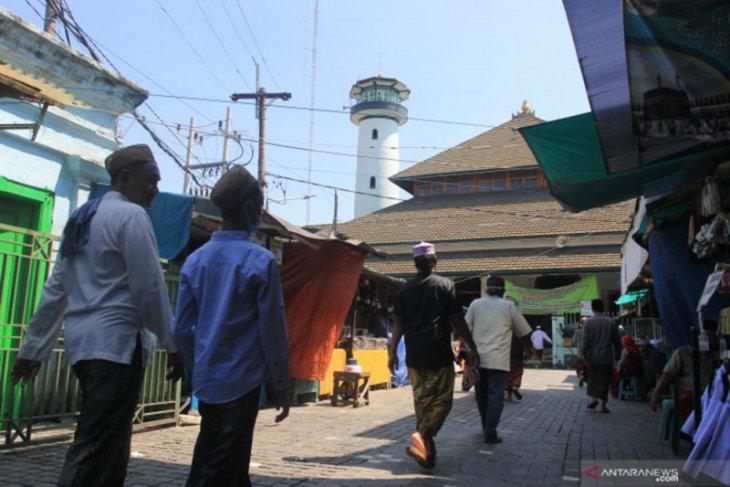 DPRD Surabaya minta rencana pengembangan wisata Sunan Ampel direalisasikan