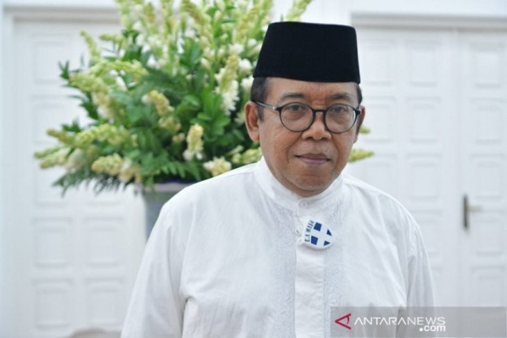 Jubir Wapres: Insiden di masjid Bekasi harus jadi evaluasi ormas Islam