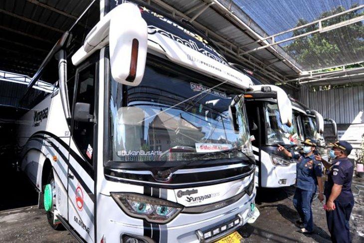 Pengawasan penyedia jasa transportasi