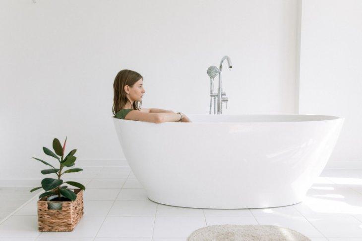 Dokter sarankan wanita hamil trimester awal  hindari sauna