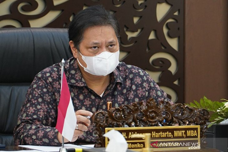 Realization of economic recovery budget reaches Rp172.35 trillion