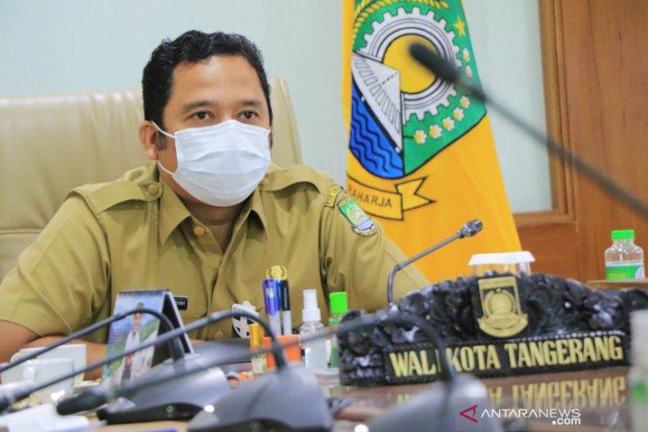 Pemkot Tangerang imbau para pengusaha berikan THR tepat waktu
