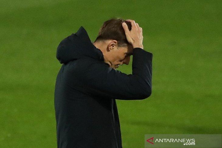 Tuchel minta pemain Chelsea lupakan hasil leg pertama Liga Champions