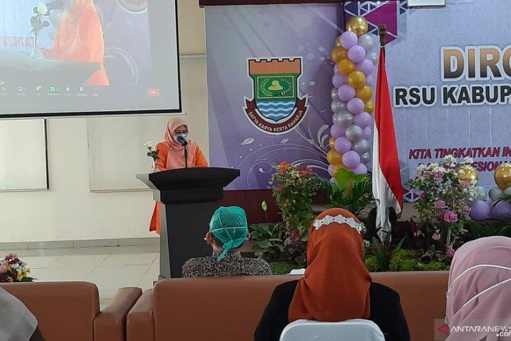 RSU Kabupaten Tangerang kembangkan inovasi layanan digital saat pandemi COVID-19