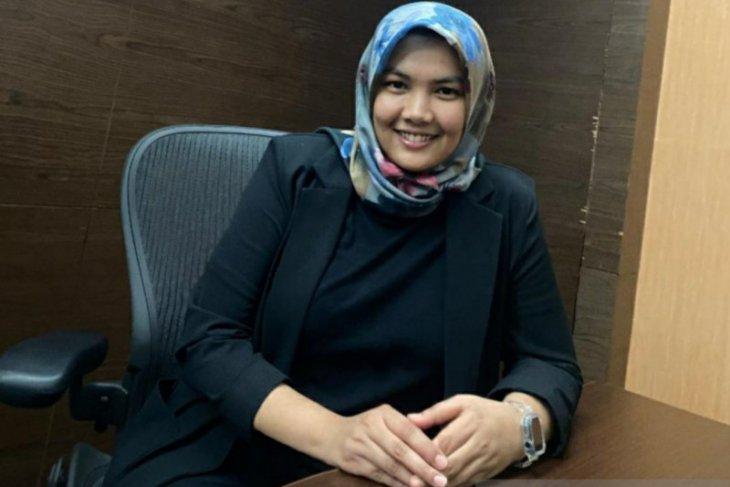 Atika Azmi Nasution jadi wakil bupati perempuan termuda di Indonesia