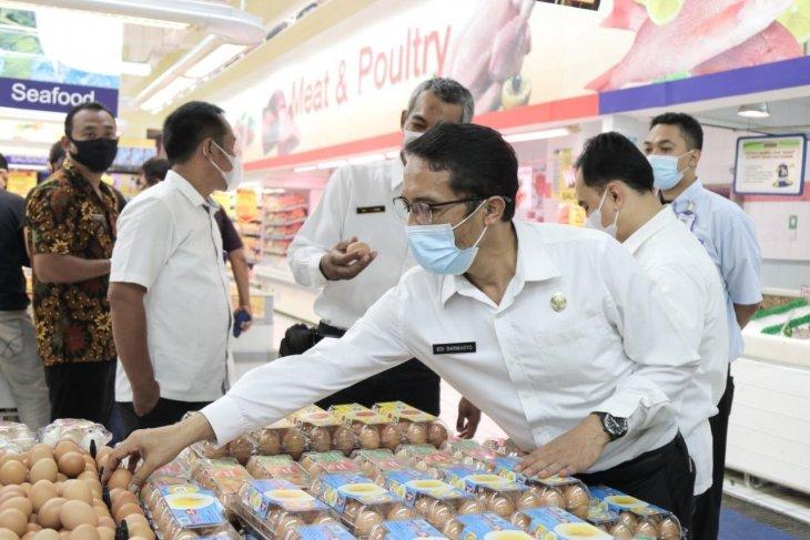 TPID Kota Kediri temukan barang rusak masih dijual saat sidak