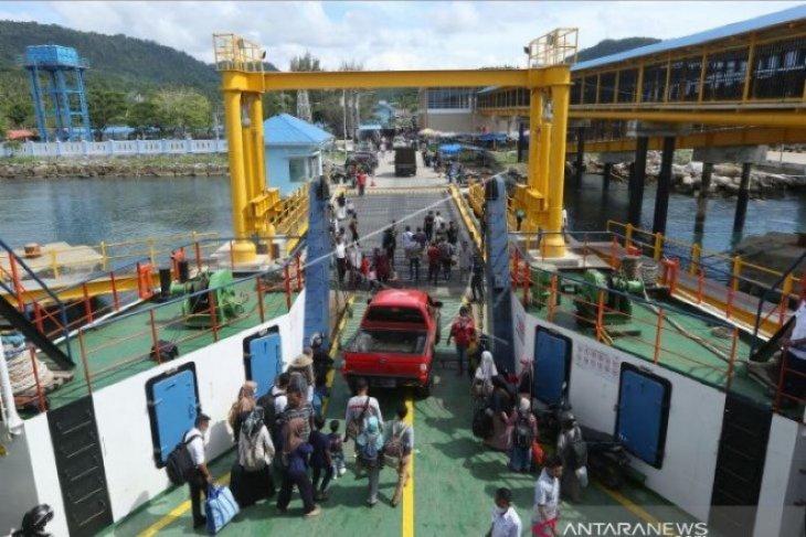 Pemko Sabang imbau pengelola transportasi laut terapkan protokol kesehatan