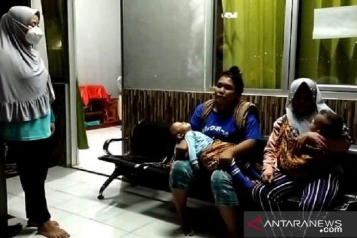 Bocah kembar ikut jadi korban keracunan olahan ikan pindang di Ciangkrek Sukabumi
