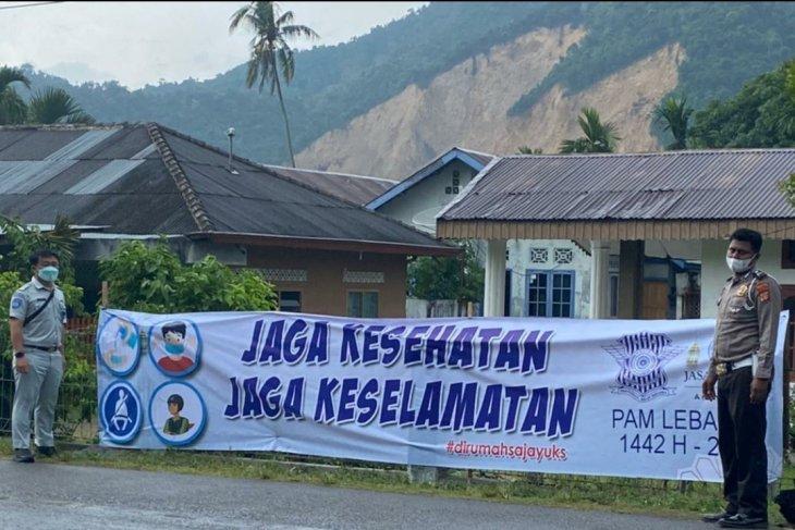 Maksimalkan layanan kecelakaan, Jasa Raharja Aceh kerahkan seluruh personel