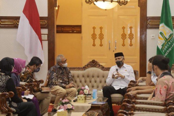 Terkait ekpedisi jalur rempah, ini bentuk dukungan Pemerintah Aceh