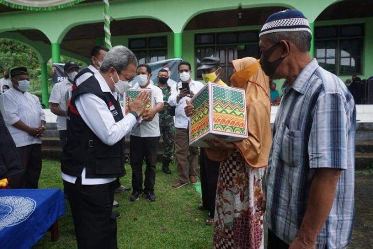 Pemkot Ambon fokus Safari Ramadhan 1422 Hijriah di tiga lokasi