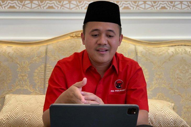 Anggota DPR RI Mufti Anam gelar lomba tartil Al-Qur'an di Pasuruan-Probolinggo