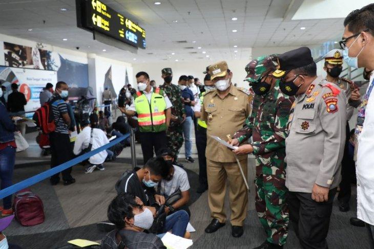 No Indian nationals had entered North Sumatra: top police officer